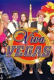 ¡Viva Vegas! Poster