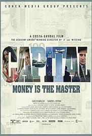 Le capital(2012) Poster - Movie Forum, Cast, Reviews