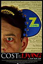 Cost of the Living: A Zom Rom Com