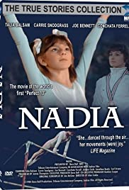 Nadia (1984) Poster - Movie Forum, Cast, Reviews