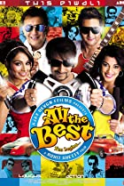 All the Best: Fun Begins (2009) Poster
