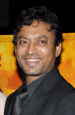 Irrfan Khan at an event for The Namesake (2006)