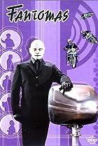 Image of Fantomas