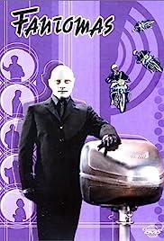 Fantomas(1964) Poster - Movie Forum, Cast, Reviews