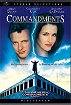 Primary image for Commandments
