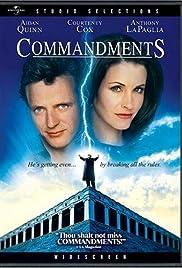 Commandments(1997) Poster - Movie Forum, Cast, Reviews