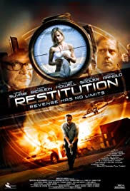 Restitution(2011) Poster - Movie Forum, Cast, Reviews