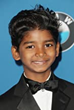 Sunny Pawar's primary photo