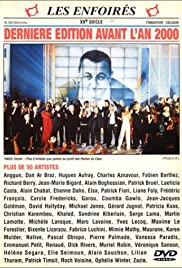 Les Enfoirés: dernière édition avant l'an 2000 Poster