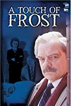 Image of A Touch of Frost: Stranger in the House