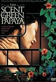The Scent of Green Papaya (1993) Poster - Movie Forum, Cast, Reviews