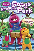 Image of Barney Songs from the Park