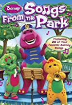 Barney Songs from the Park
