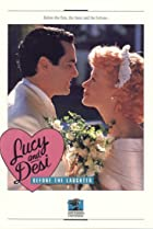 Image of Lucy & Desi: Before the Laughter