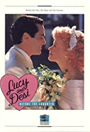 Lucy & Desi: Before the Laughter (1991) Poster - Movie Forum, Cast, Reviews