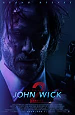 John Wick: Chapter 2 Telugu Tamil Hindi(2017)