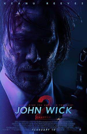 Poster John Wick: Kapitel 2
