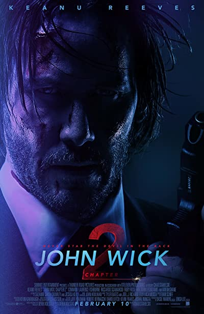 Watch John Wick: Chapter 2 (2017) Online