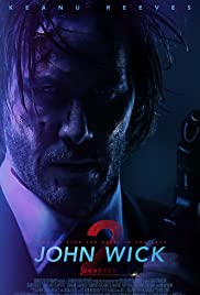 John Wick: Chapter 2 (2017) Poster - Movie Forum, Cast, Reviews