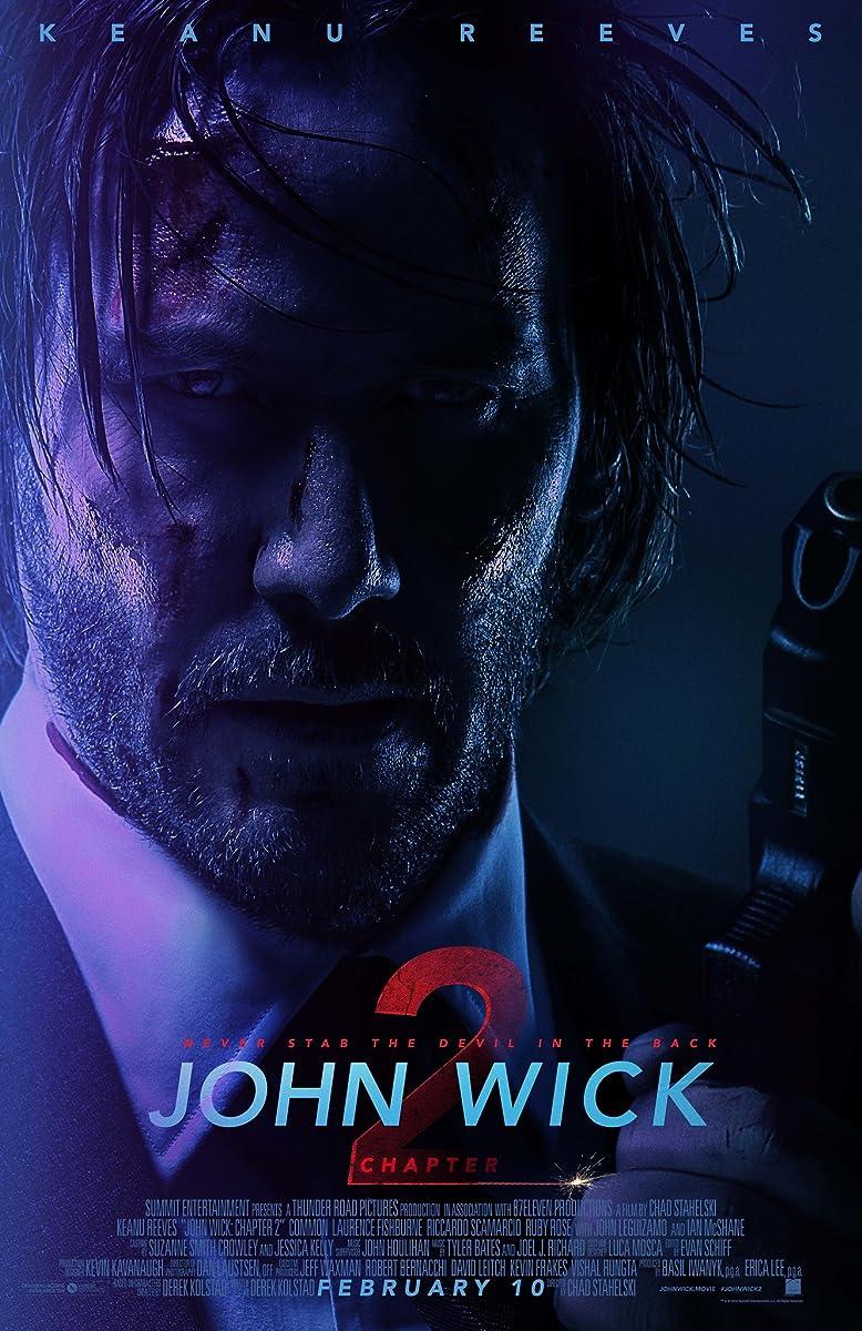 Džonas Vikas 2