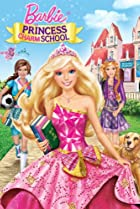Image of Barbie: Princess Charm School