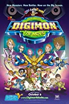 Image of Digimon: The Movie