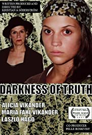 Darkness of Truth Poster