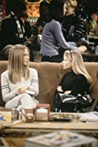 Image of Friends: The One with Rachel's Sister