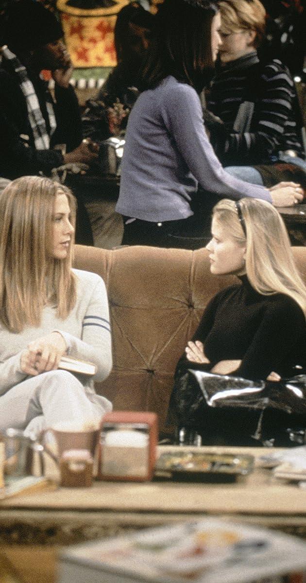 List of Friends episodes - Wikipedia