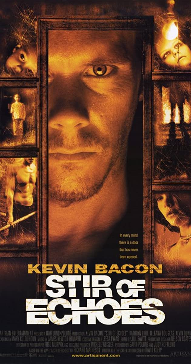 Balsai iš anapus / Stir of Echoes (1999) Online