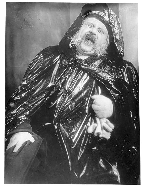 Emil Jannings in The Last Laugh (1924)