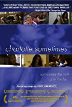 Primary image for Charlotte Sometimes