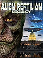 Alien Reptilian Legacy(1970)