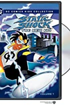 Image of Static Shock