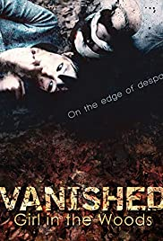 Vanished Girl in the Woods Poster