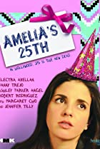 Image of Amelia's 25th