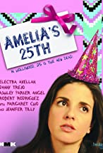 Primary image for Amelia's 25th