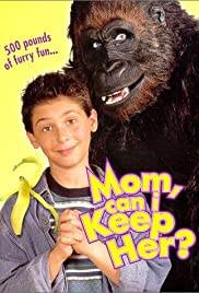 Mom, Can I Keep Her? Poster