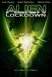 Alien Lockdown (2004) Poster - Movie Forum, Cast, Reviews