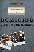 Image of Homicide: Life on the Street: Have a Conscience