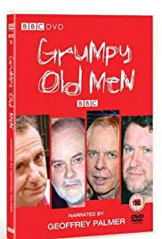 Grumpy Old Men Poster - TV Show Forum, Cast, Reviews