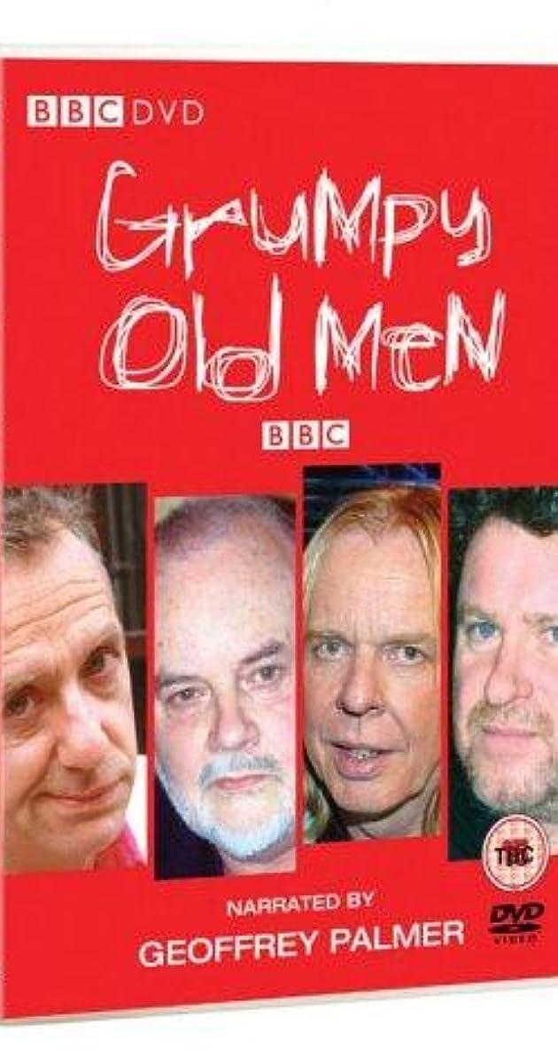 grumpy old men tv series 2003 imdb