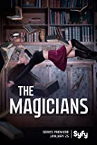 Image of The Magicians