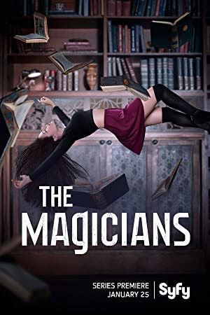 Assistir The Magicians – Todas as Temporadas – Dublado / Legendado Online
