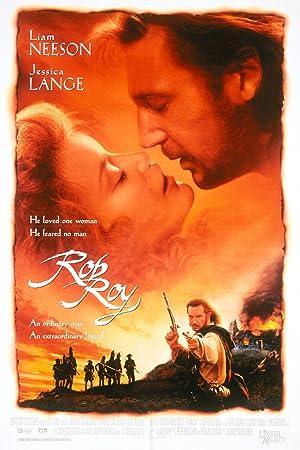 Rob Roy, la pasión de un rebelde ()