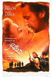 Rob Roy Poster