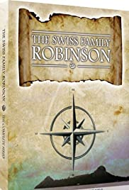 Swiss Family Robinson Poster - TV Show Forum, Cast, Reviews