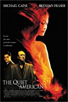 The Quiet American (2002) Poster