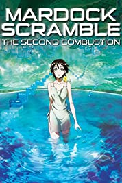 Mardock Scramble: The Second Combustion (2011)