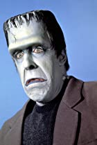 Image of Herman Munster